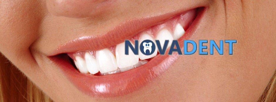 Nervous Dental Patient